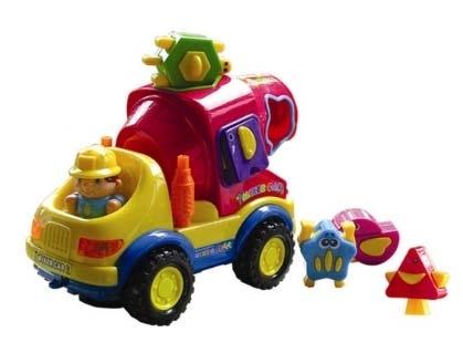 Peran Mainan Sebagai Perlengkapan Anak