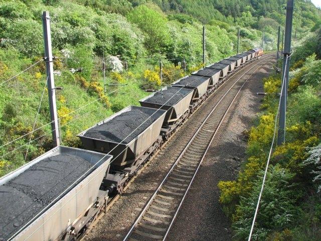 Ada Apa di Balik Rencana Pembangunan Kalimantan Railways?