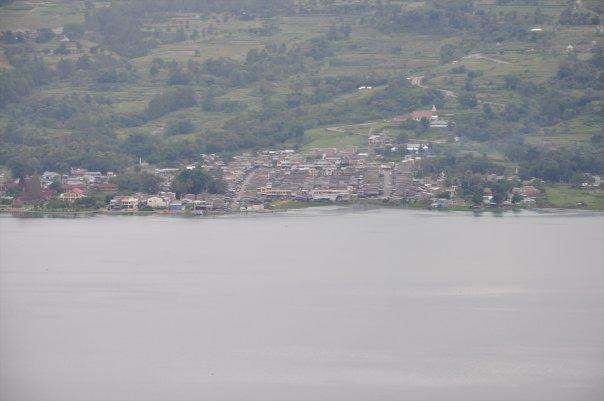 Keindahan Danau Toba yang Menakjubkan