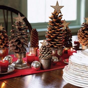 Inspirasi Dekorasi Interior Natal Sederhana Halaman All