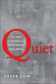 Resensi Buku: Quiet, The Power of Introverts in a World That Can't Stop Talking