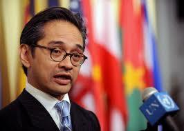 Marty Natalegawa Memegang Diplomasi Indonesia