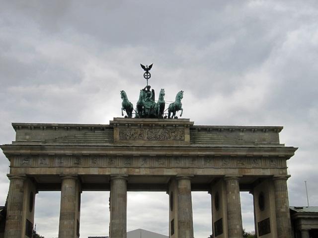 Selepas 23 Tahun Runtuhnya Tembok Berlin