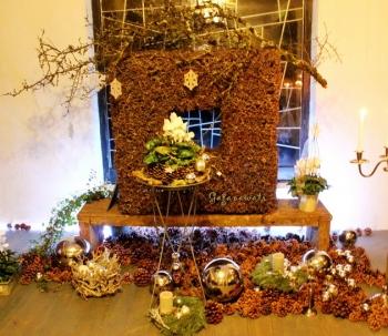 Ide Dekorasi Natal Yang Menarik Dan Unik Ala Jerman Halaman
