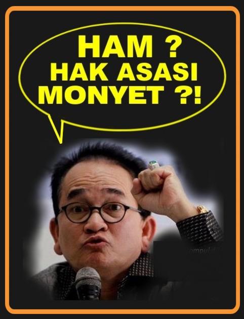 Ini Dia Tokoh-tokoh Yang Tak Ikhlas Dengan Kemenangan Jokowi