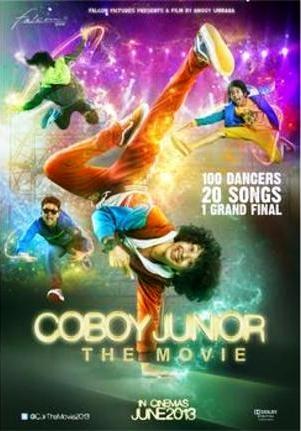 Film Coboy Junior: Tentang yang Terbaik dan Demam Unyu-unyu
