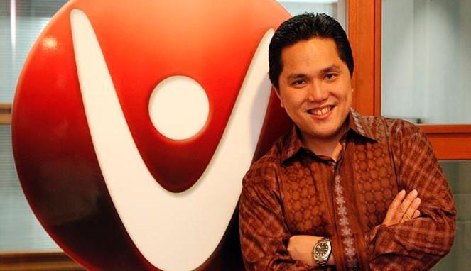Hengkangnya Andik Kapten Timnas U-22, Kelicinan Erick Thohir Demi Rencana Viva Grup Kuasai Bisnis & Program Bola Indonesia