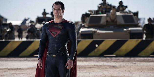 Man of Steel: Clark Kent Brewokan dan Tak Berkacamata