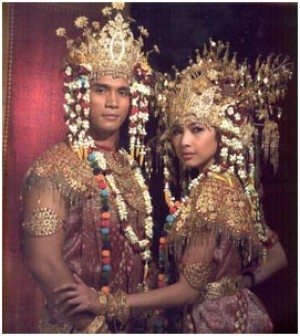 Tradisi Ningkuk dan Sebambangan Sepasang Kekasih, Di Ogan Komering Ulu