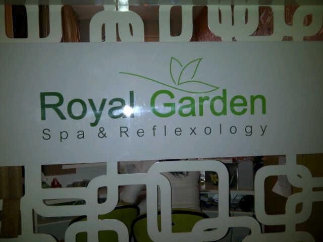 Get Urbanized IV: Dari Spa Gratis ke Spa Gratis di Royal Garden