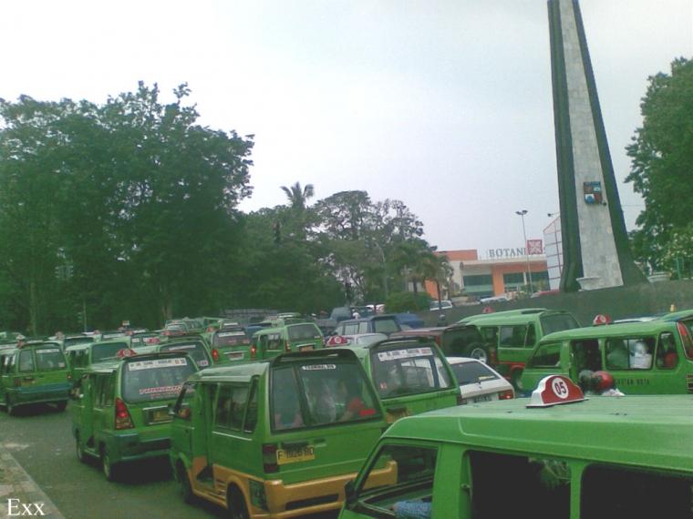 HUT ke 530 Bogor