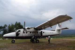 Mengenal Pesawat Capung