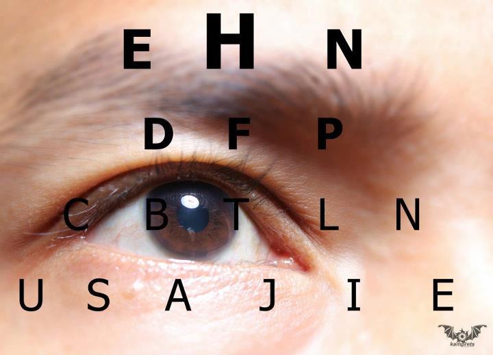 Waspadai Computer Vision Syndrome (CVS)