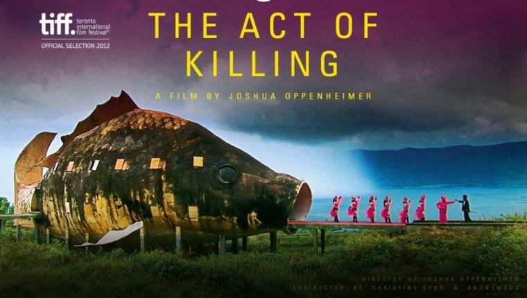 The Act of Killing: Menuntut Permintaan Maaf Terbuka Presiden