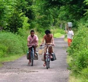 Desa dalam Otonomi dan Dikotomi