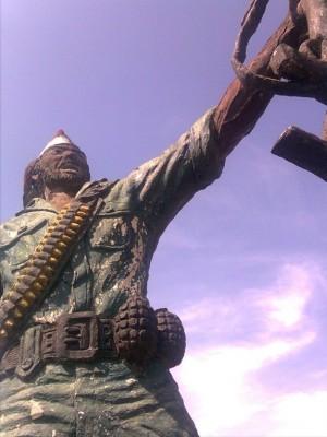 Sersan Mayor Abdul Muis, Pahlawan yang Dilupakan