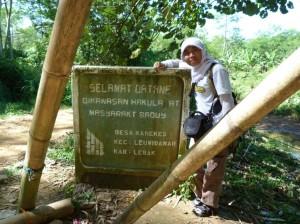 Serunya Wisata Murah Meriah Baduy Dalam: Memperkokoh Semangat Gotong Royong, Kejujuran, dan Cinta Alam