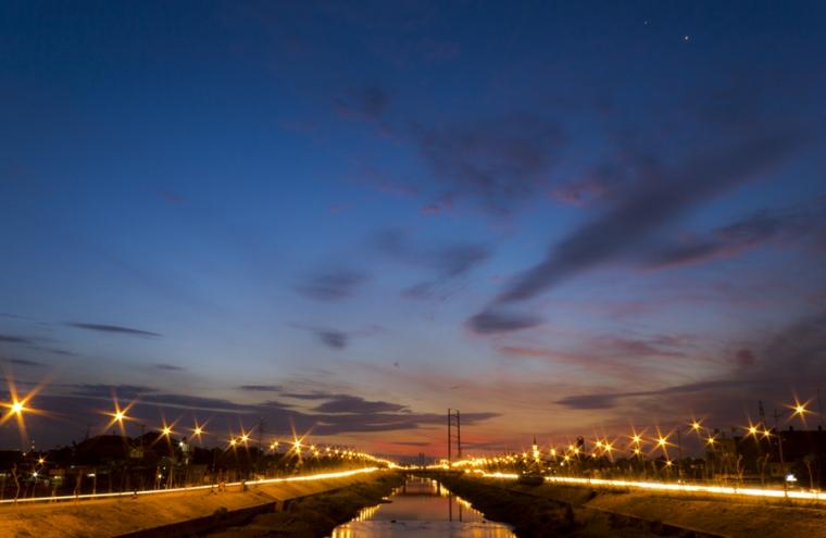 Sedikit Saran untuk 'Banjir Kanal Timur', Warga Sudah Mulai Bandel?