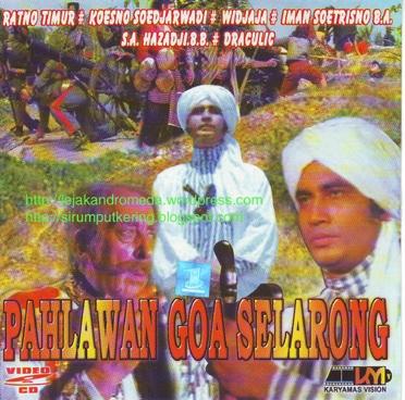 Pangeran Diponegoro: Ksatria dari Tegalrejo