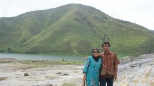 Pulau Samosir, Suasana Lain Calon Saingan Utama Pulau Bali
