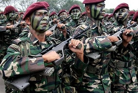 Militer dan Hak Asasi Manusia