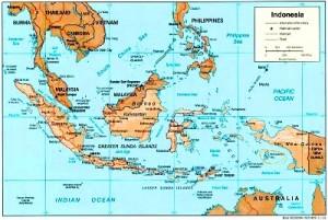 Canda Jejaring Sosial atau Serius: Borneo National Liberation Front