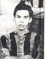 Nama Harimau Malaya Diberikan Oleh Bung Karno!