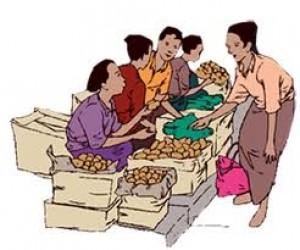 Belajar Berdagang dari Etnis Tionghoa