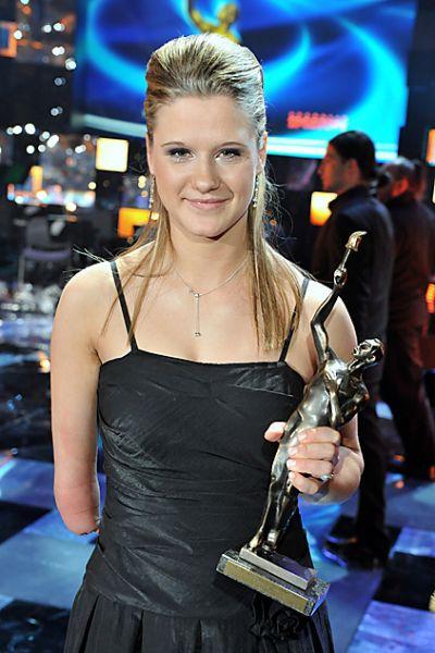 Natalia Partyka: Atlet Tenis Meja Penyandang Difabel di Olimpiade London 2012