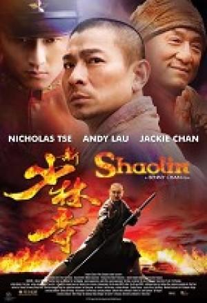 Shaolin: Lebih Dari Sekedar Film Kungfu