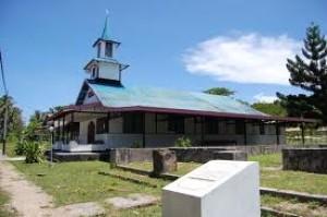 Kontraversi Persoalan Peraturan Daerah tentang Penetapan Manokwari sebagai Kota Injil