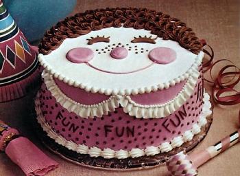 Humor Kue Ulang Tahun Untuk Isteri Kompasianacom