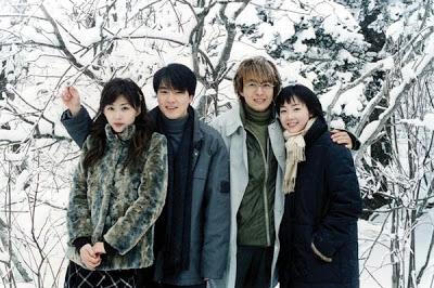 Pesona Pemandangan yang Indah di Drama Korea