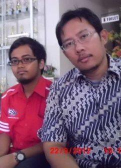 Desain Mobil Formula Karya Anak Indonesia