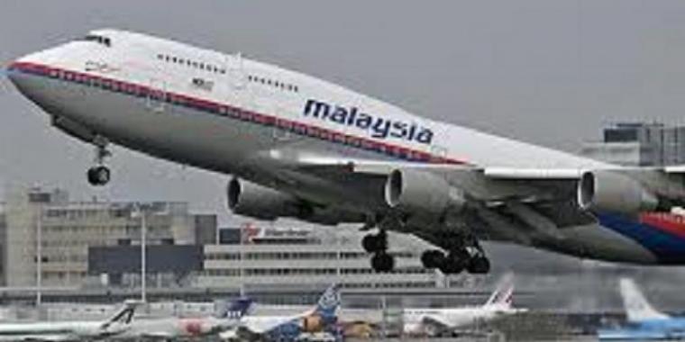 Spekulasi Penyebab Jatuhnya Boeing 777 Malaysia Airlines: Bom Teroris atau Rudal Militer