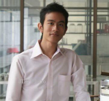 Ketika Anak Jokowi Tak Patuh Pada Ayahnya