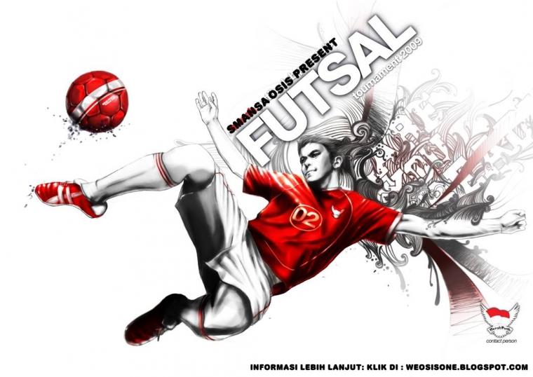 78+ Gambar Kartun Futsal Lucu Terlihat Keren - Gambar Pixabay
