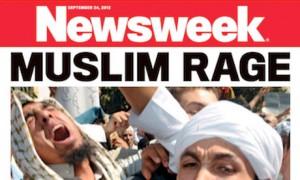 Lucunya Amarah Muslim