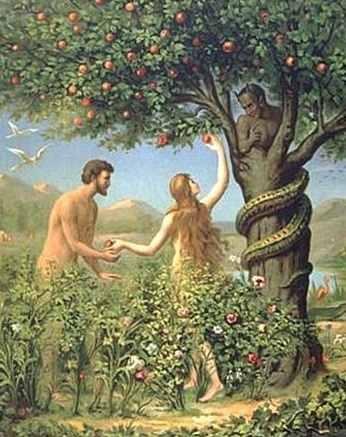 Inilah Nama Pribadi Adam di Taman Eden (Mencari Iblis 14)