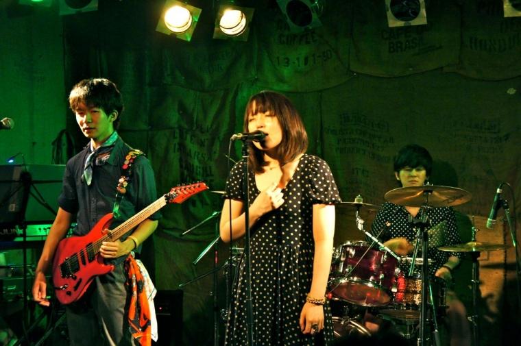 Geliat Musik Bawah Tanah Jepang