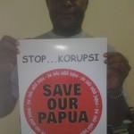 Korupsi Struktural di Tanah Papua Barat
