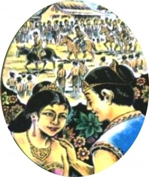 (PARADOKS) Asal-Usul Kali Banger, Kisah Damarwulan dan Minakjingga