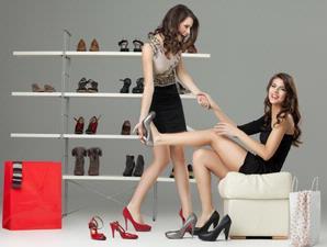 Sepatu Hak Tinggi: Anda Kelihatan Seksi, Tetapi,.....