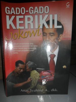 Jokowi Si Tukang Kayu