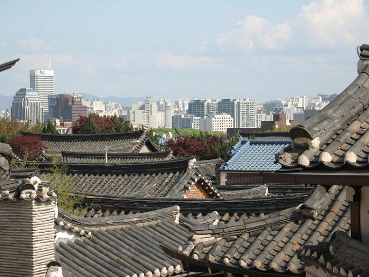 (Bab 2) Konsep Pemukiman di Seoul, Korea Selatan: Pembangunan dan Pengembangan Perumahan