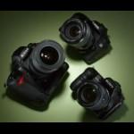 Persamaan dan Perbedaan Kamera SLR & DSLR