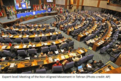Kemandulan Negara Anggota Gerakan Non-Blok dalam Orbit Rejim Ekonomi-Politik Global