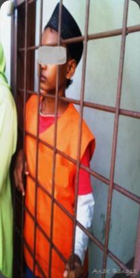 Restorative Justice menyelamatkan masa depan anak yang berkonflik dengan hukum