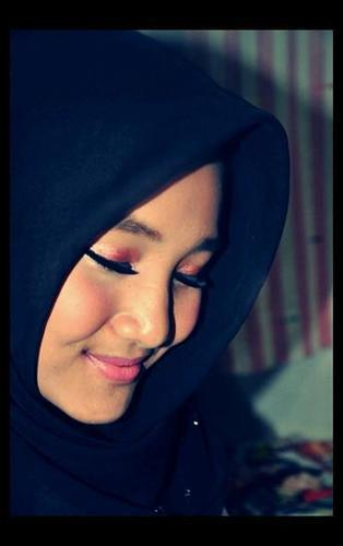 Antara Ketenaran dan Jilbab | Fathin Shidqia Lubis