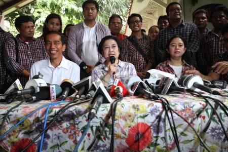 Megawati Sindir Bali?